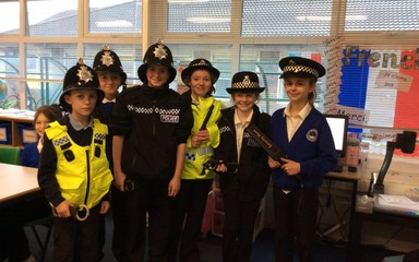 YOUTH CRIME PREVENTION