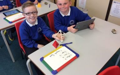 PERFECT PROPERTIES OF 3D SHAPES