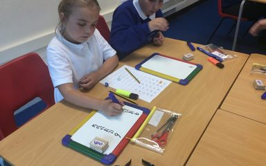 DISCOVERING COMMON MULTIPLES