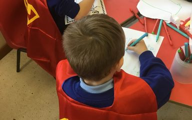 Super Writing!